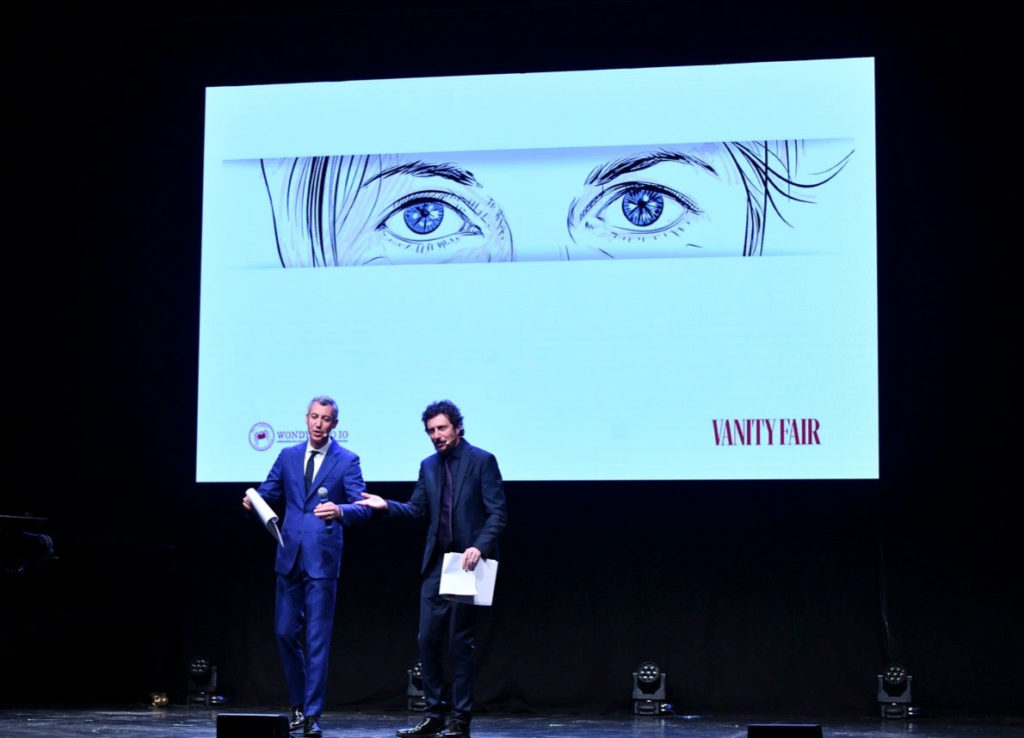 Premio_wondy_leteratura_resiliente_2019 - presentano Luca e Paolo