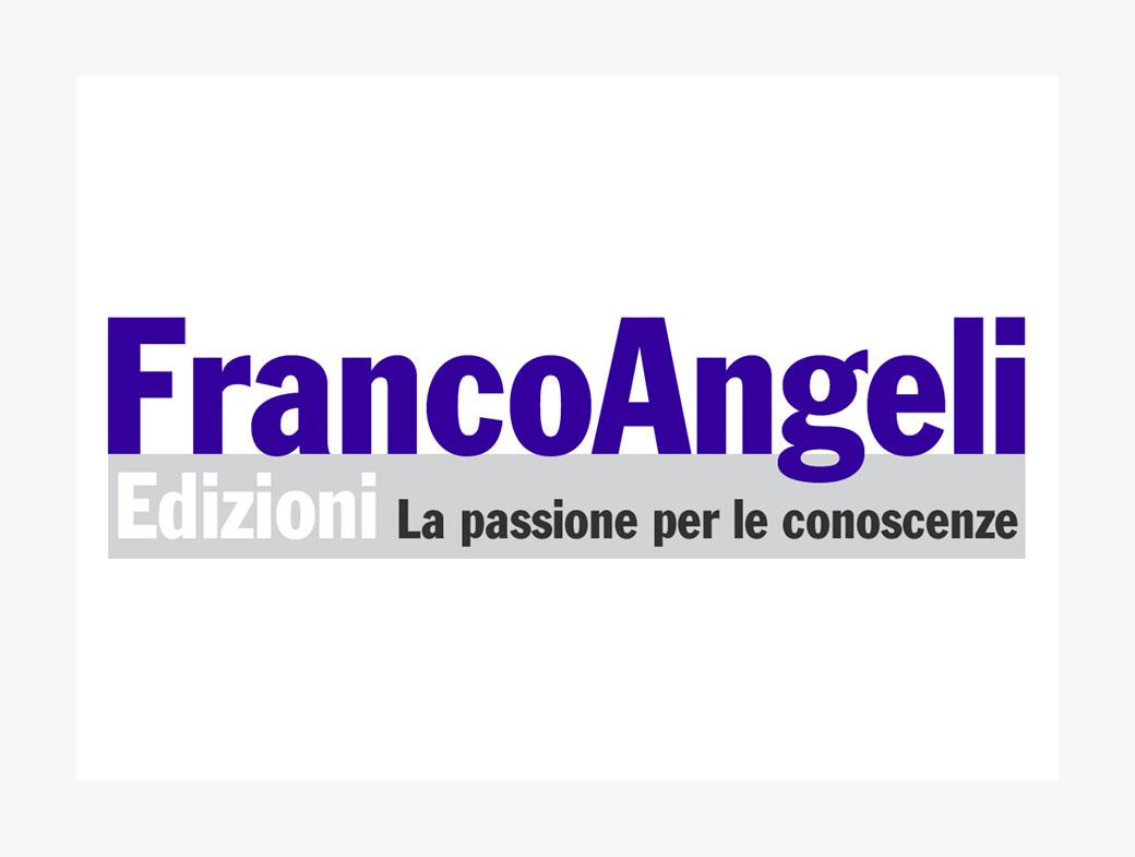Editing e coordinamento editoriale per Franco Angeli Editore